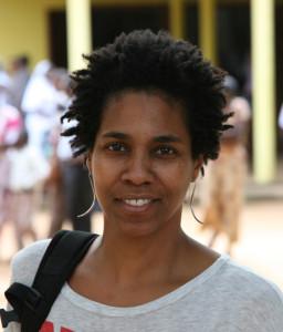 Karyn Olivier
